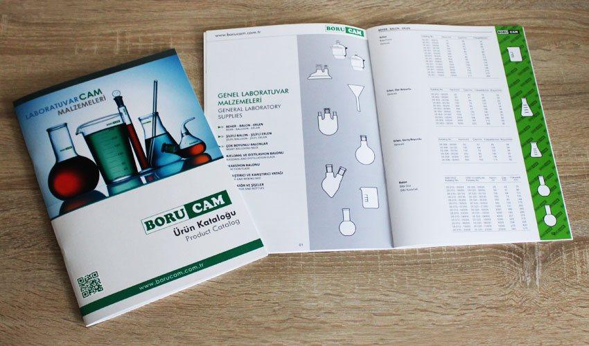 Katalog Tasarımı | Katalog tasarım | Sesa Bilişim on